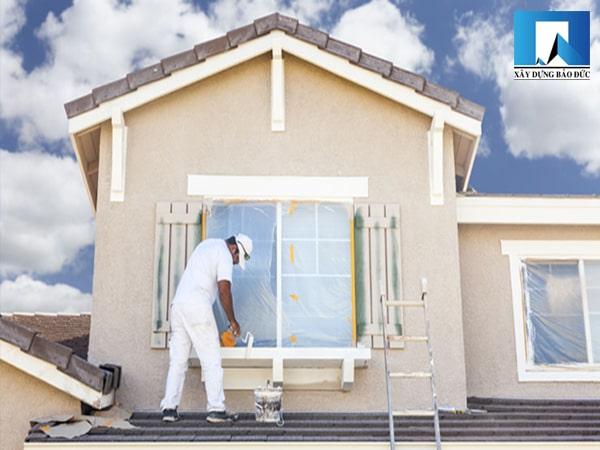 Bảng Báo Giá Sửa Chữa Nhà
